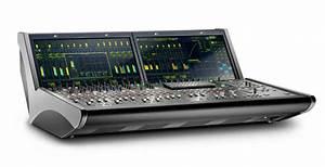 Mixer Digital Lawo Mc2