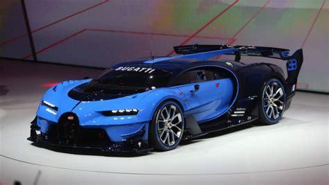New Bugatti Supercar by Bugatti S New 400km H Plus Supercar To Top 4m
