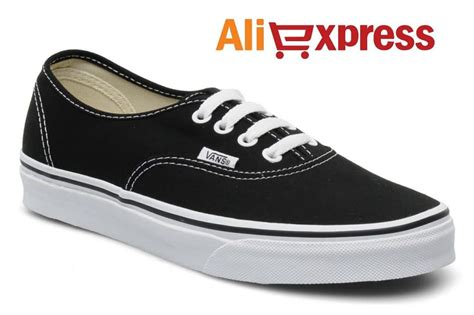 Cheap Vans Sneakers, Hats And Backpacks In Aliexpress