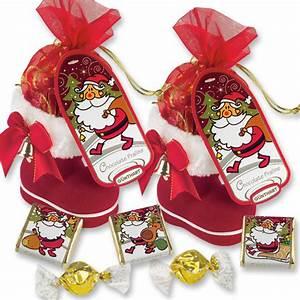 Nikolausstiefel Mit Namen : nikolaus stiefel gef llt mit feinster schokolade ebay ~ Michelbontemps.com Haus und Dekorationen
