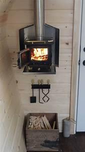 Acorn Micro Cabin By Forest Trek Woodwork
