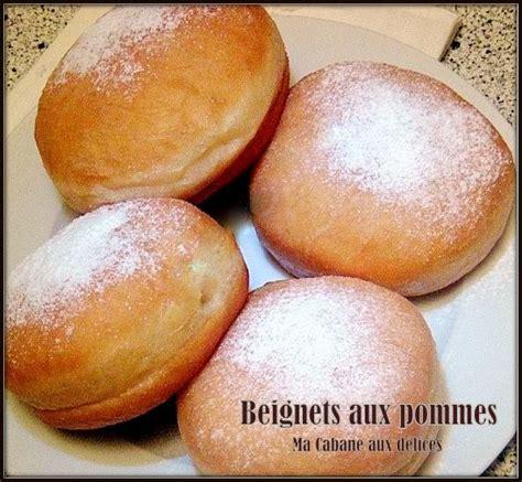 cuisine de djouza recette beignet aux pommes facile recettes faciles