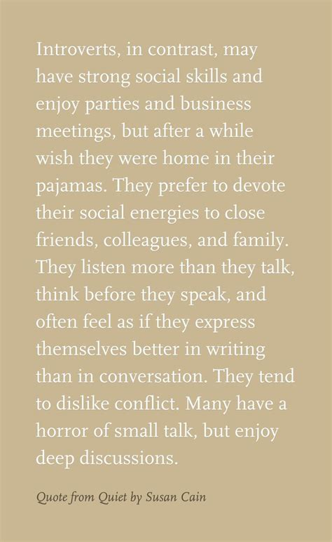Introvert Book Quotes