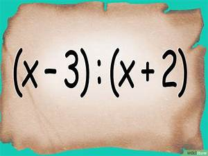 Kubikmeter Kreis Berechnen : ein verh ltnis vereinfachen wikihow ~ Themetempest.com Abrechnung