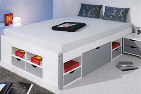 estrade pour chambre lit escamotable estrade chaios com