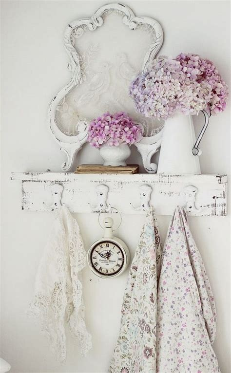 shabby chic accessories to make 40 shabby chic decor ideas and diy tutorials 2017