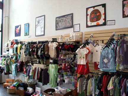 consignment stores   parents  seattle