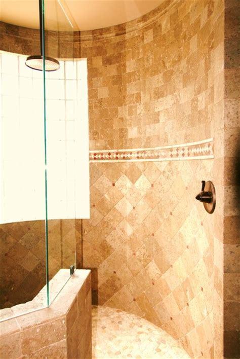 Snail Shower   Eclectic   Bathroom   Phoenix   by Harper