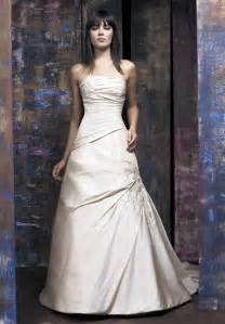 simple white wedding dress picture beautiful collections - Wedding Dress Design