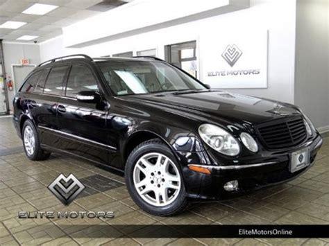 purchase   mercedes   matic wagon awd