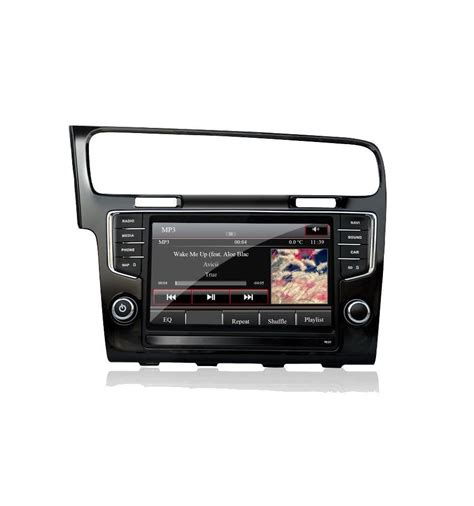 vw navigation discover media volkswagen golf 7 5g gps navigation system upgrade for composition media and discover media