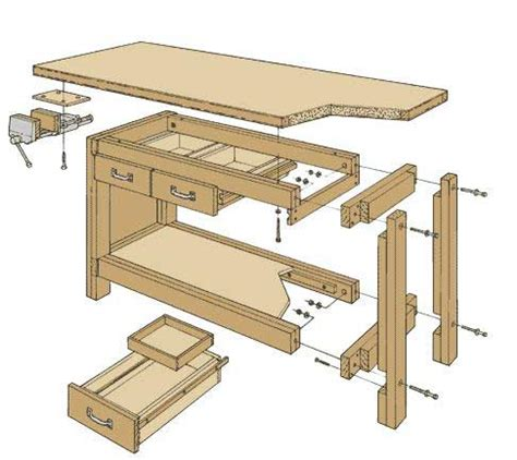 woodworking project plans  instructions  print