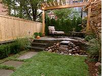 great very small patio design ideas Six Easy Projects to Improve your Outdoor Living Space in ...