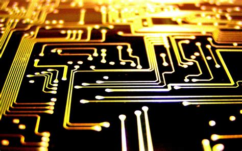 Circuit Board Desktop Background Circuit Board Wallpapers Hd Wallpapersafari