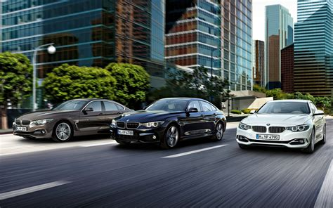 Bmw 4 Series Coupe Backgrounds by Bmw 4 Series Gran Coupe Wallpapers Autoevolution