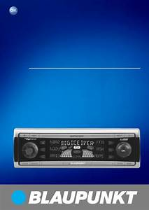 Download Blaupunkt Car Stereo System 7 641 800 310 Manual