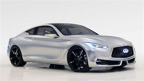 Infiniti Q60 Msrp by 2018 Infiniti Q60 Coupe News Reviews Msrp Ratings