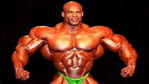 Watch  The Greatest Ronnie Coleman Motivational Video Of All Time