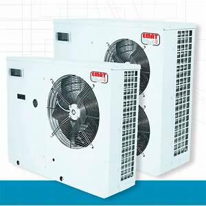 Pompe A Chaleur Eau Air : pompes chaleur air eau r versibles monobloc unix p emat ~ Farleysfitness.com Idées de Décoration