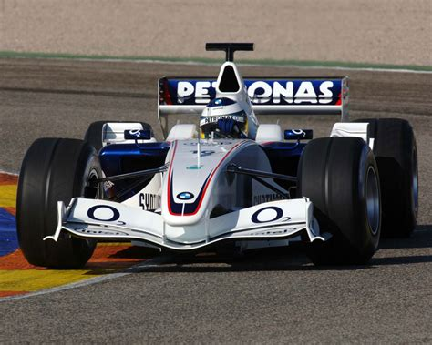 Bmw Formula 1 by Could Bmw Be Successful In Today S Formula 1