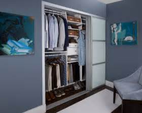 Photo Of His And Closets Ideas by His Hers Reach In Closet Modern Closet New York