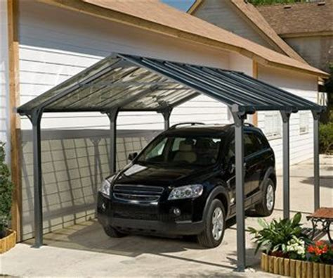 Freestanding Carports by Freestanding Canopy Carport Roof