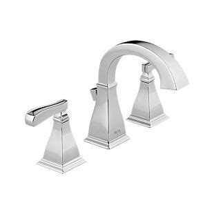 olmsted two handle widespread lavatory faucet 239 home