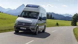Van Volkswagen California : vw california xxl camper van concept would be a dream vanlife option adventure sports network ~ Gottalentnigeria.com Avis de Voitures