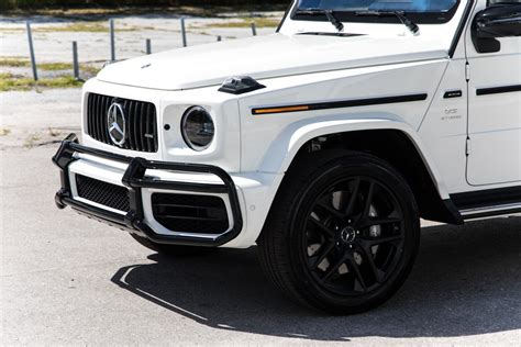 Folding the second row increases maximum amg night package plus (amg g 63 only): Used 2020 Mercedes-Benz G-Class AMG G 63 For Sale ($184,900)   Marino Performance Motors Stock ...