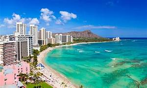 What To Do in Waikiki Architectural Digest