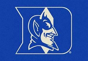 Duke Blue Devils Area Rug | NCAA | Blue Devils Area Rugs