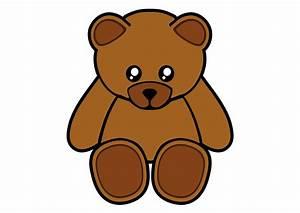 Bear Clip Art Free - ClipArt Best