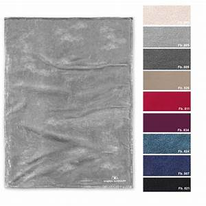 Tom Tailor Decke : tom tailor wohndecke fleece super soft microfaser 3357 ~ Watch28wear.com Haus und Dekorationen