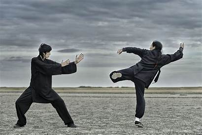 Martial Arts Fu Kung Deadliest Fighting Styles