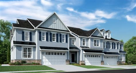 homes pa waterloo reserve new home community exton chester Lennar