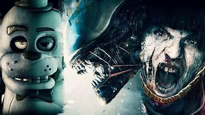 Horror Games Blastr Scary Copy