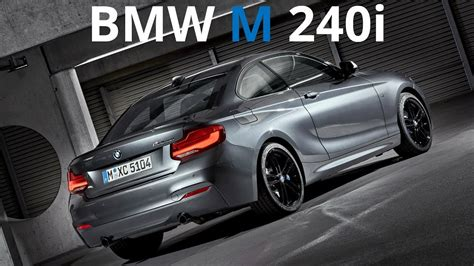 2019 Bmw 240i by 2017 Bmw M 240i Xdrive Coupe Elite Athlete With Powerful