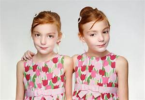 Can Identical Twins Look Different? Face Profiling for ...