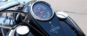 Ridley Automatic Motorcycles®