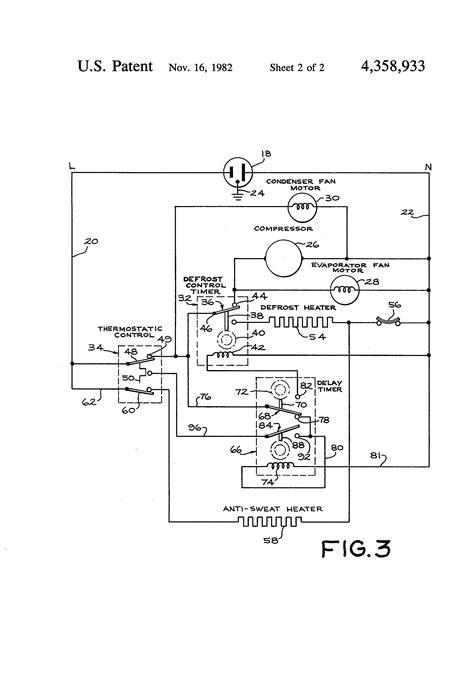 Heatcraft Evaporator Wiring Schematic by Walk In Freezer Wiring Diagram Collection