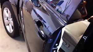 Door Handle Removal Lexus Rx330  Rx350  Rx400h  Passenger