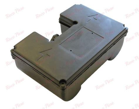 Condensator Motor Electric by Carcasa Plastic Condensator Motor Electric