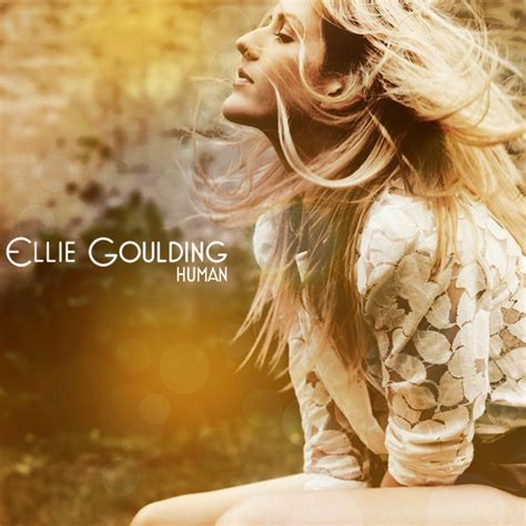 Lights Album Ellie Goulding by Coverlandia The 1 Place For Album Single Cover S