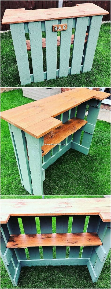top    awesome diy wood pallet projects pallet