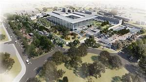 Grant Timeline Example Miller Hull New U S Consulate Compound Guadalajara Mexico