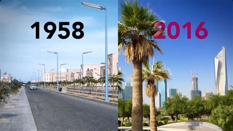 See How Life Has Changed In The Middle East Over 58 Years