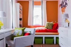 comment amenager une petite chambre a coucher 29 idees With logiciel pour amenager une chambre