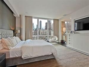 Schlafzimmer Weiße Möbel : 105 schlafzimmer ideen zur einrichtung und wandgestaltung ~ Markanthonyermac.com Haus und Dekorationen