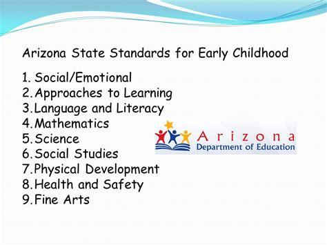 kyrene preschool program at las lomas ppt 959 | Arizona State Standards for Early Childhood
