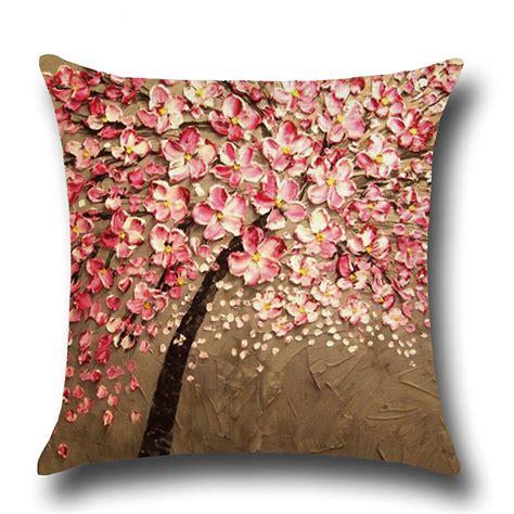 2017 Linen Waist Throw Pillow Case Sofa Home Decorative